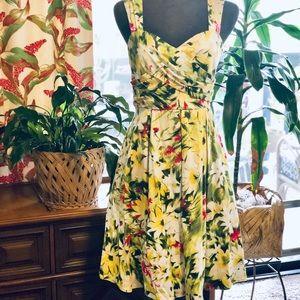 Spense Dresses - Beautiful Floral Dress